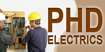 Phd electrics