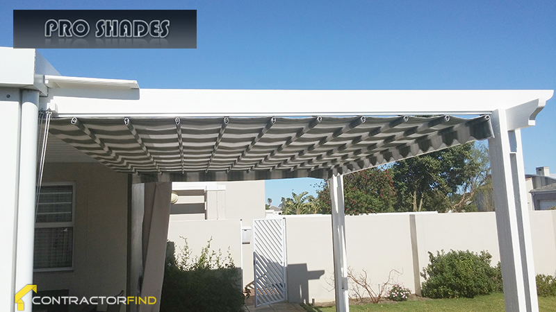 Cape Town Awning Carport Contractors 1 List Of Professional