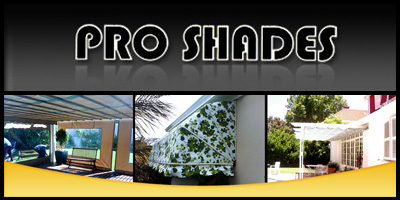 Pro Shades Cape Town Awnings