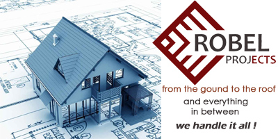 Robel Projects | Painting Contractors Cape Town