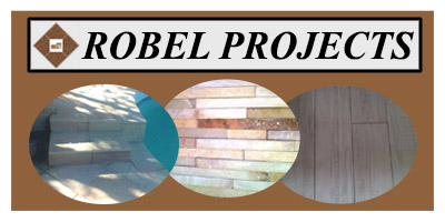 Carpenters Cape Town | Robel Projects