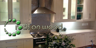 Rock On Wood Kitchens Cape Town