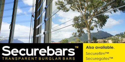 Securebars Cape Town