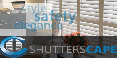 Shutters Cape | Blinds Cape Town
