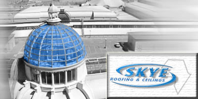 Skye Roofing and Ceilings