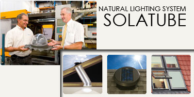 Solatube t/a Skylight Concepts
