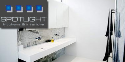 Spotlight Bathrooms