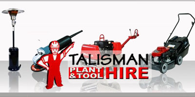 Talisman Plant and Tool Hire