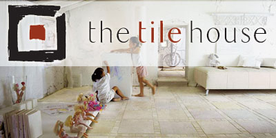 The Tile House