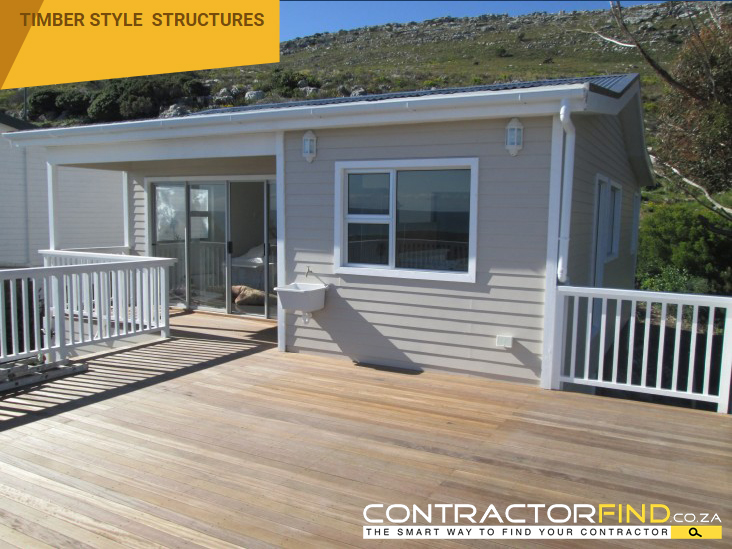 Light Steel Frame Structures Cape Town South Africa: Contractorfind.co.za
