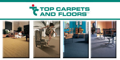 Top Carpets Artificial Lawn