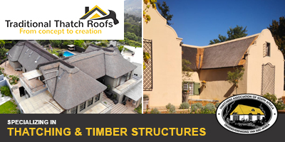 Traditional Thatch Roofs