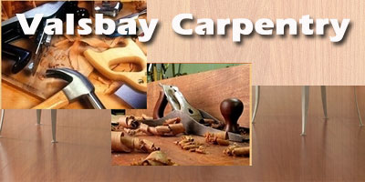 Valsbay Carpentry