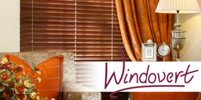 Windowvert Blinds