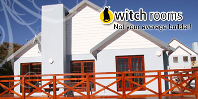 Witch Rooms Timber Homes
