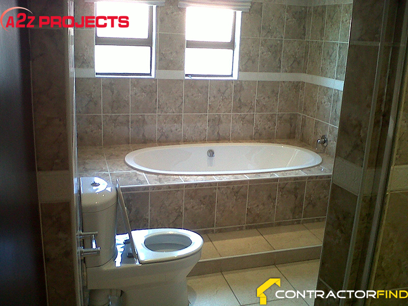 Durban Bathroom Renovation Contractors List Of Professional - Bathroom renovation company