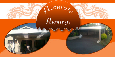 Accurate Awnings Durban