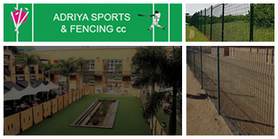 Adriya Sports Amp Fencing