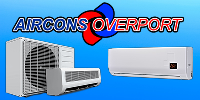 Aircons Overport