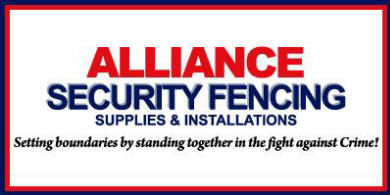 Alliance Security Fencing Durban