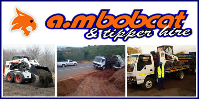 A.M. Bobcat & Tipper Hire