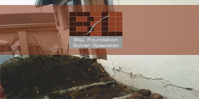 B and L Foundation Solver Specialist (Pty)Ltd