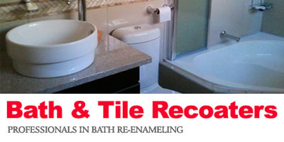 Bath & Tile Recoaters