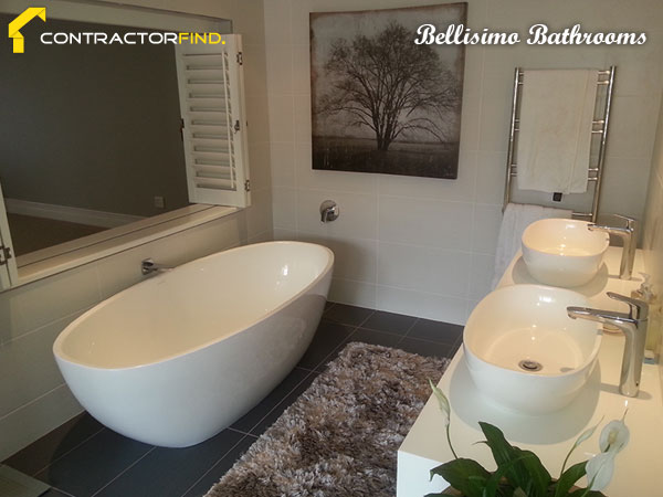Durban bathroom renovation contractors 1 list of for Professional bathroom renovations