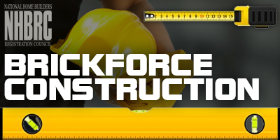 Brickforce Construction