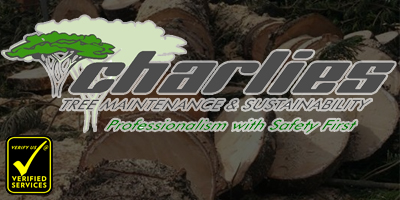 Charlies Tree Felling - Verified Services