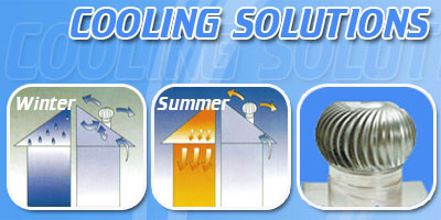 Cooling Solutions Durban