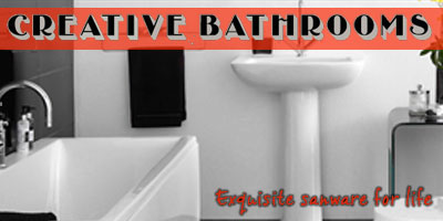 Creative Bathrooms | Bathroom Accessories Durban