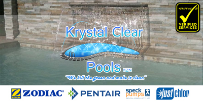 Krystal Clear Pools KZN