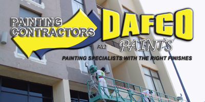 Dafco Painting & Waterproofing Durban