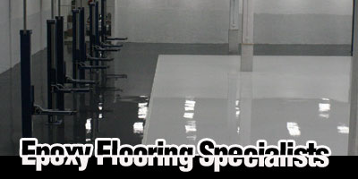 Epoxy Flooring Specialists Durban