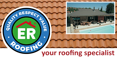 Evolution Roofing