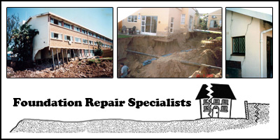 Foundation Repair Specialists