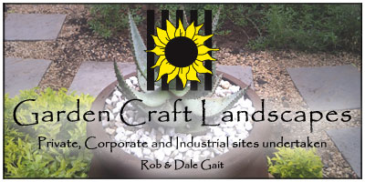 Garden Craft Landscapes