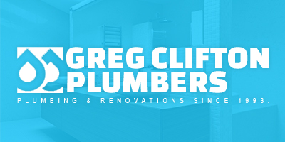 Greg Clifton Plumbers