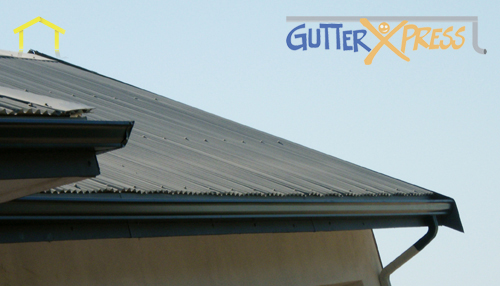 Gutter Xpress We Specialise In The Installation Of