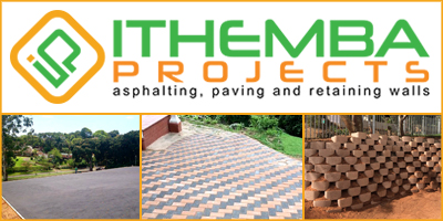 iThemba Projects | Paving Durban