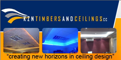 KZN Timbers and Ceilings Durban