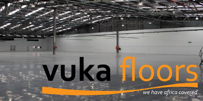 Vuka Floors