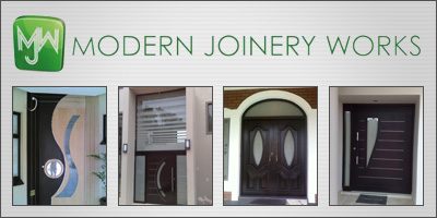 Modern Joinery Works