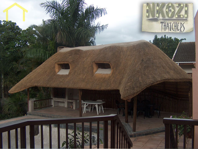 All Thatching Contractors Durban Get Multiple Quotes Online