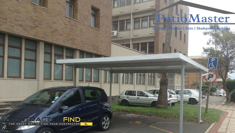 Durban Awning Carport Contractors 1 List Of Professional Awning