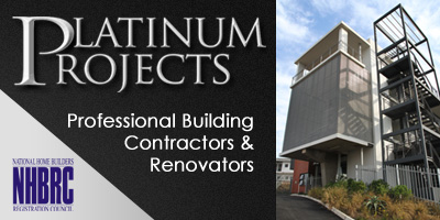 Platinum Projects KZN Durban