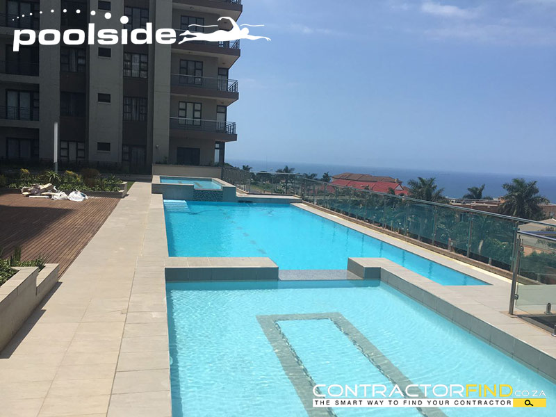 Swimming Pools In Durban