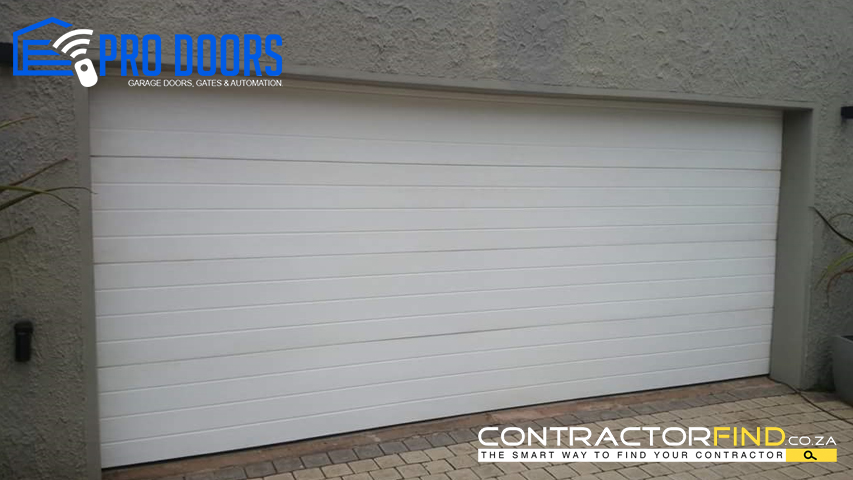 Durban Garage Door Installers 1 List Of Professional Garage Door