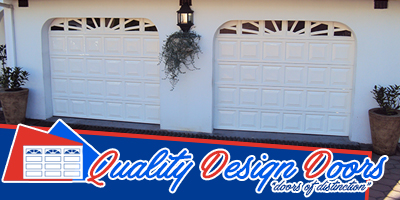 Quality Design Doors